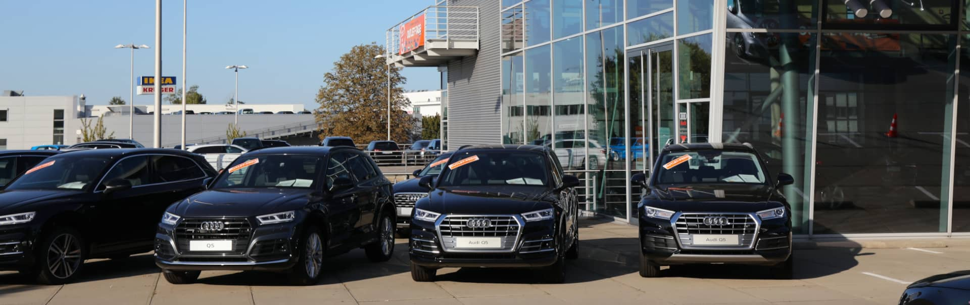 Dieselskandal: Audi haftet auch für verwendete Motoren