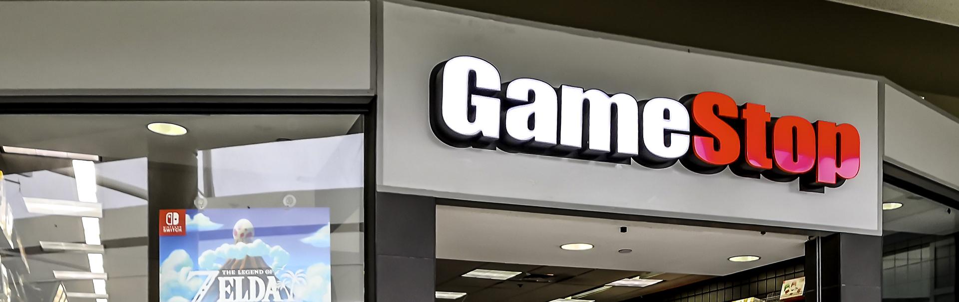 Börsenchaos beim Handel mit Gamestop-Aktien. Gehen Kleinanleger*innen leer aus?