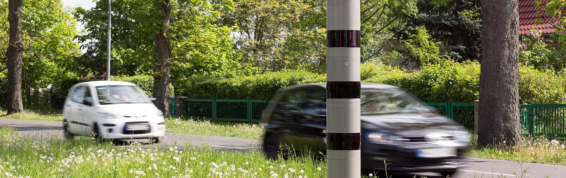Fehler bei der Geschwindigkeitsmessung – Sind tausende Bußgeldbescheide nun ungültig?