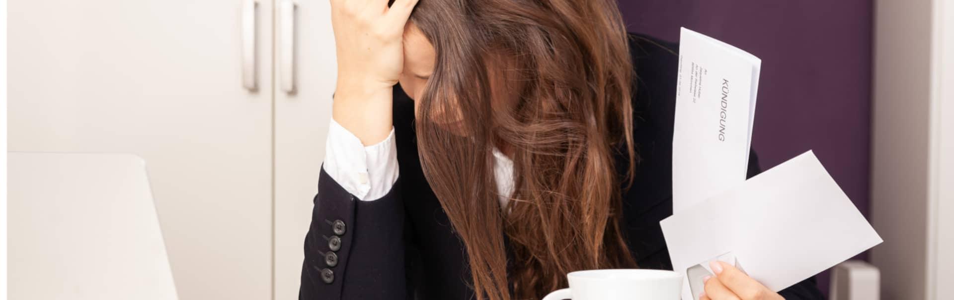 Arbeitsrecht: Wann ist eine Kündigung wegen Krankheit gerechtfertigt?