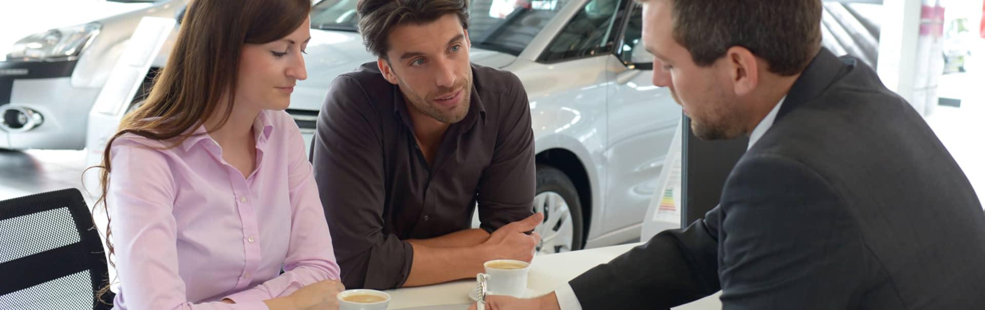BGH stellt Rückerstattung von Autokrediten in Aussicht