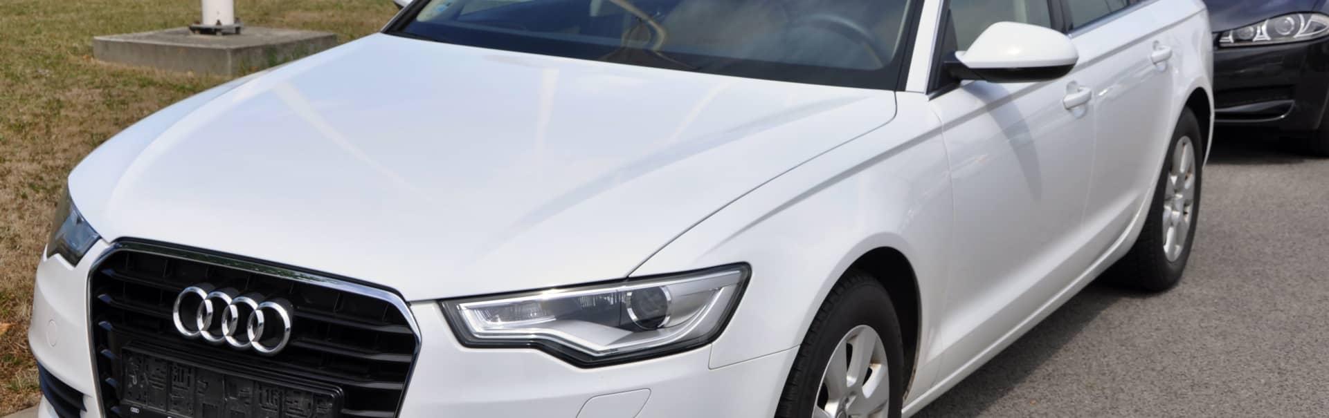 Audi muss hohen Schadensersatz an A6-Besitzer zahlen