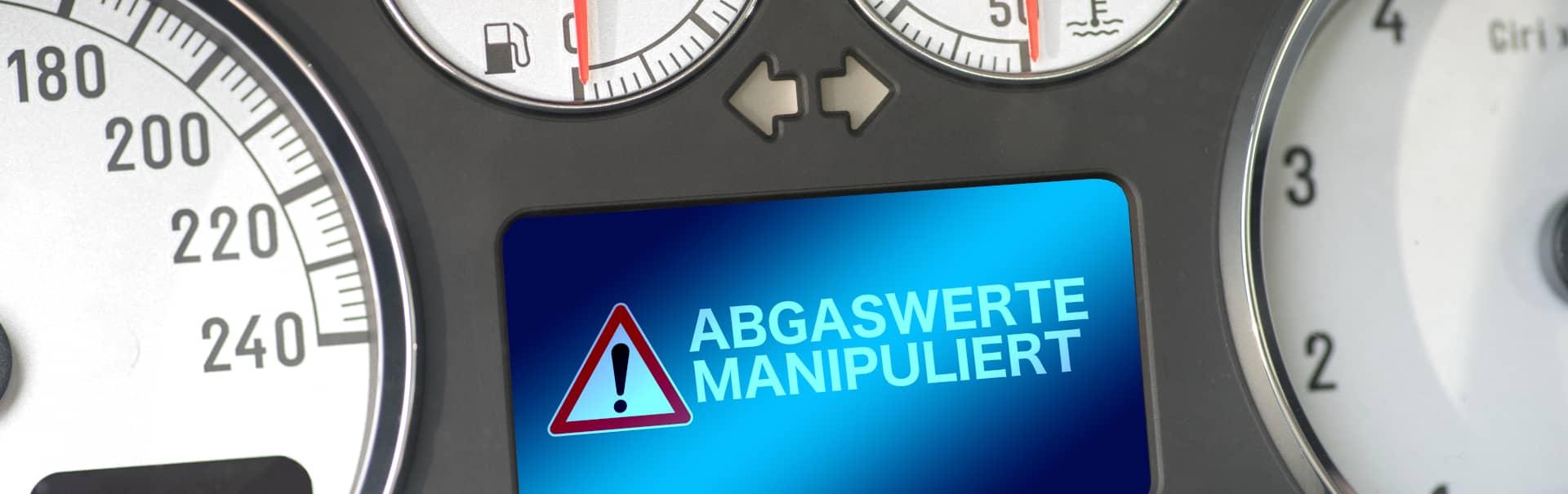 OLG bestätigt Manipulationsverdacht am EA288