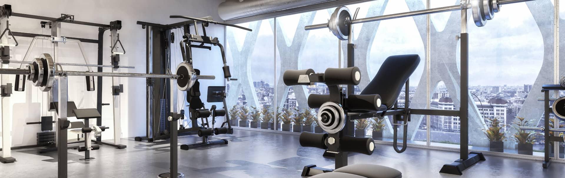 Fitnessstudio muss Beiträge wegen Schließung zurückzahlen
