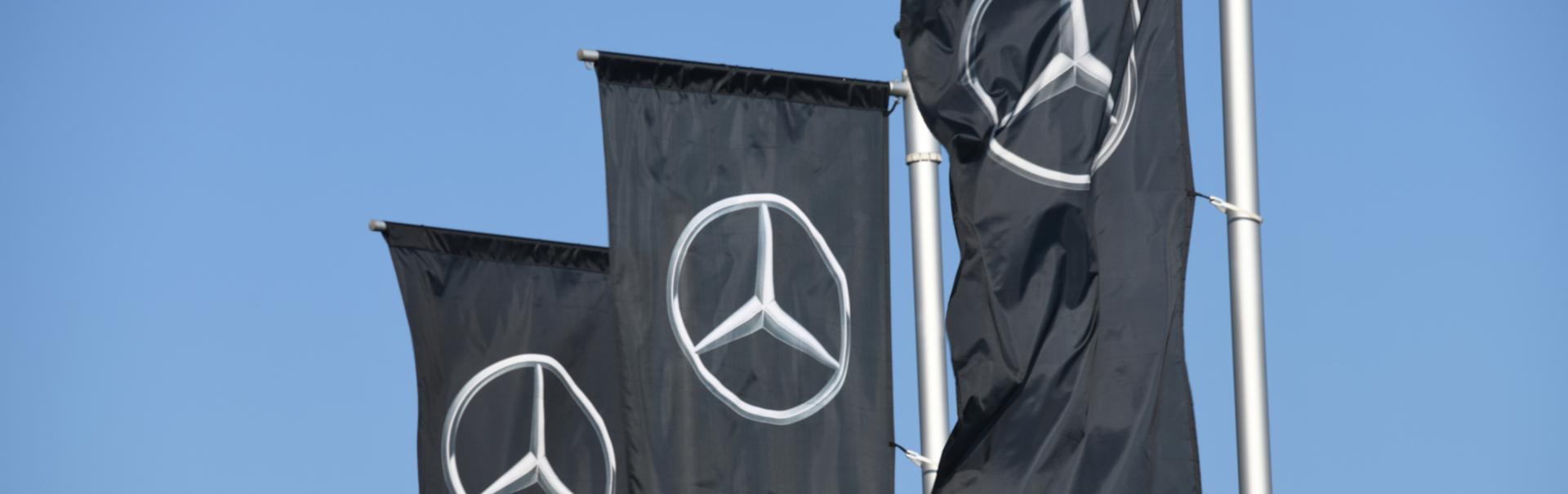 Daimler haftet nicht für Thermofenster