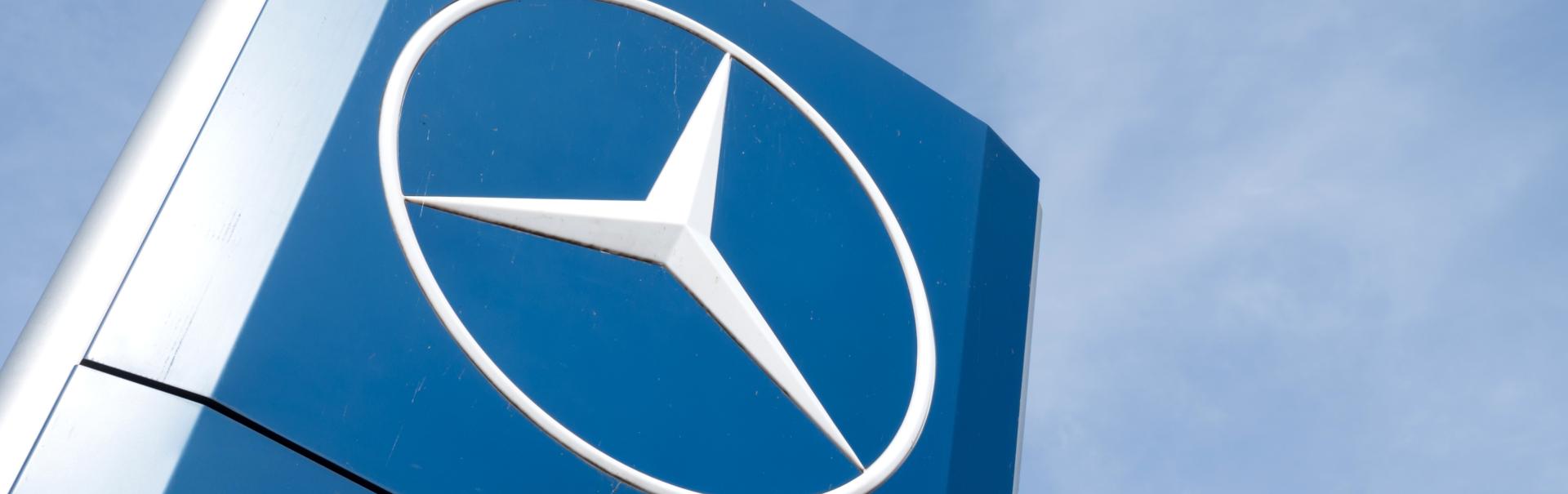 Abgasskandal: Ansprüche gegen Daimler drohen zu verjähren